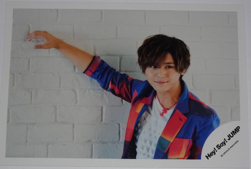 山田涼介 Hey! Say! JUMP 官方 Shop照 #E1772