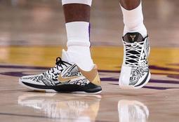 "Nike Kobe 5 Protro ""Big Stage Parade""耐克科比5代籃球鞋 白黑金"