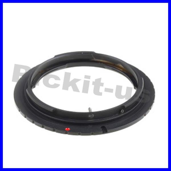 KIPON 精準無限遠對焦萊奧林巴斯 OLYMPUS OM鏡頭轉佳能 Canon EOS EF DSLR單眼相機身轉接環
