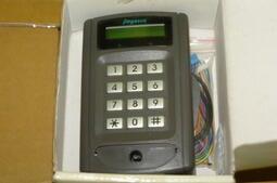 二手 良品 鵬驥PAGESUS PP-6850 單機型感應式讀卡機
