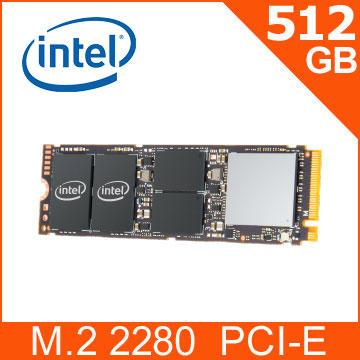含發票有保障~英特爾Intel 760P 256GB 512G 512GB 1TB M.2 2280 PCI-E固態硬碟