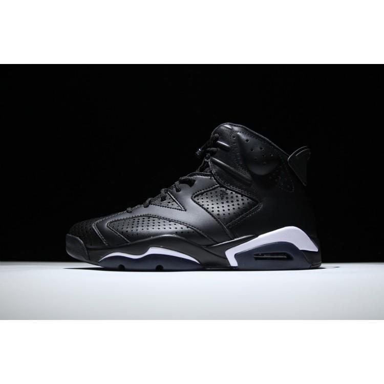 "Air Jordan 6 ""Black Cat""喬丹AJ6低時尚運"