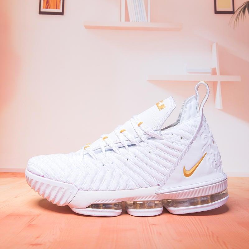 timeless design 41002 9c0a7 特價Nike Lebron 16 籃球鞋 LBJ16 白金 全明星戰靴 詹姆斯16代室內外運動籃球鞋40-46