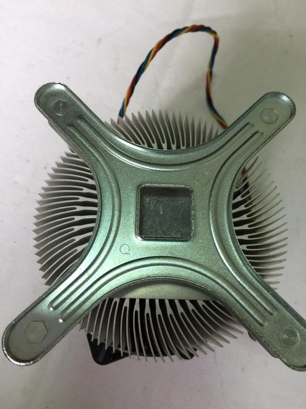 ntel 775 原廠銅底風扇 (775系列全適用)