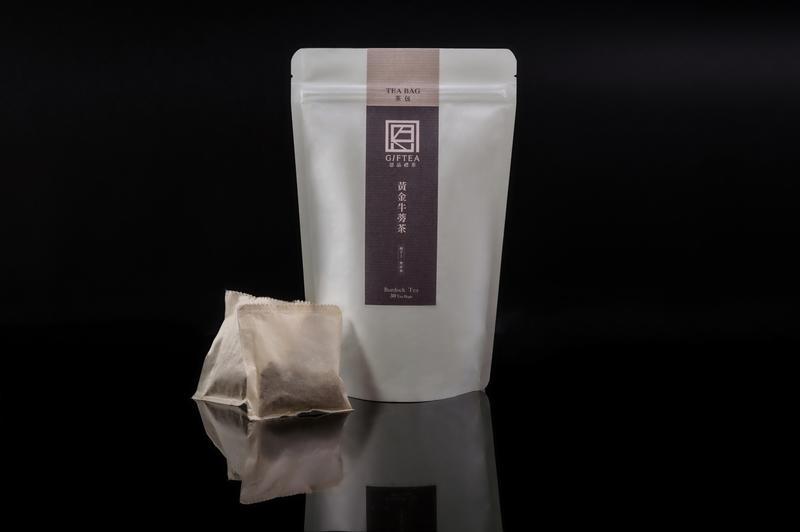 黃金牛蒡茶包30入