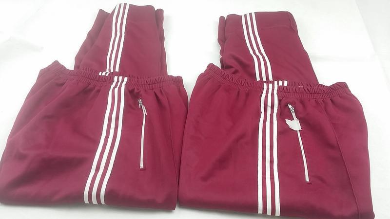 (全館買六送一)得標為一件 國小國中制服運動長褲女生運動褲