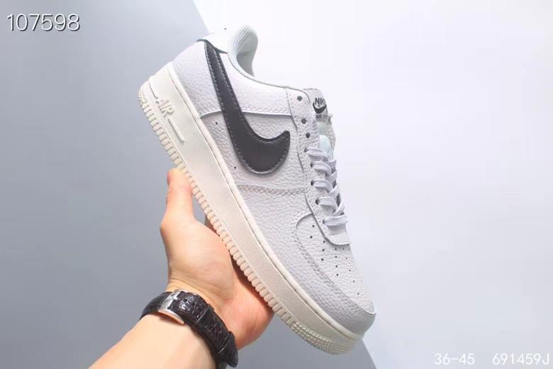 特價 耐吉Nike Air Force 1 空軍一號 二層皮 運動鞋 板鞋 休閒鞋 慢跑鞋 男鞋 女鞋 情侶鞋