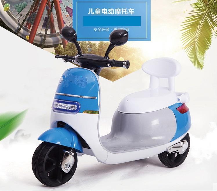 喜得玩具 類似GOGORO 童車 電動車 兒童電動機車 電動童車 三輪童車 兒童電動車