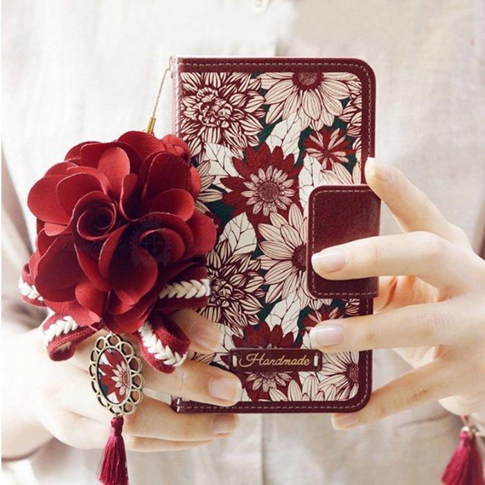 三星Galaxy Note8 手機保護殼 女款日韓手機殼 配手提鏈 防摔手機殼 N9500手機保護套 軟殼手機翻蓋皮套