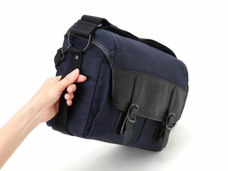 【日光徠卡】ARTISAN & ARTIST CLCAM-1000 都會旅人側背包 海軍藍