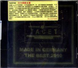 2010得獎名單 / 德國原裝限定盤 --- TACET982