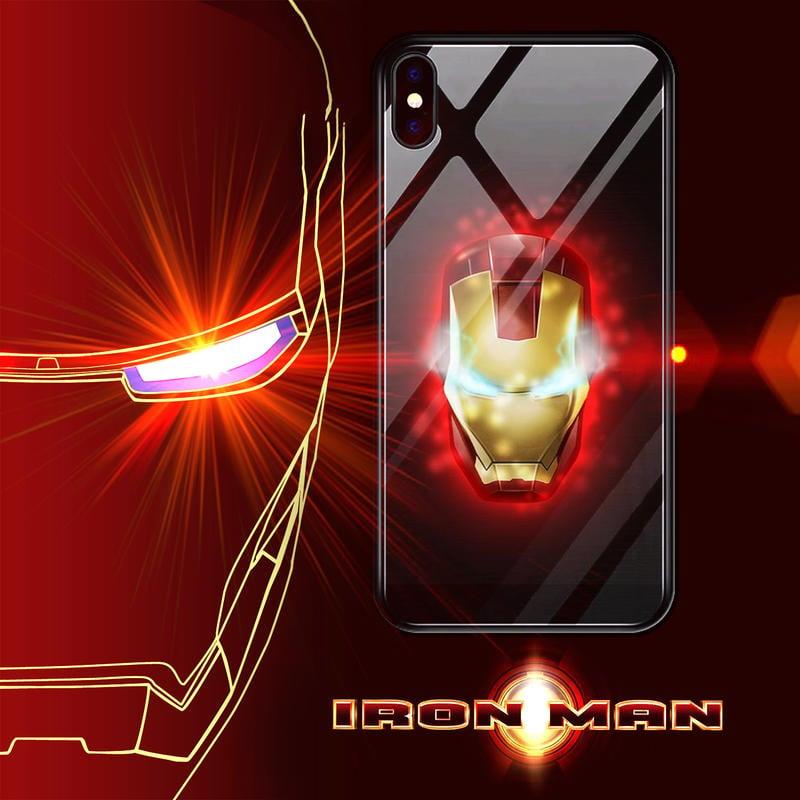 鋼鐵俠 手機殼 【各種手機型號皆有提供】蘋果 HTC 三星 SONY 華碩 OPPO 紅米 華為 LG 諾基亞 保護殼