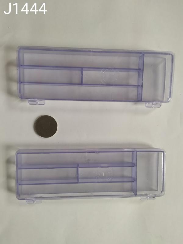 小型收納盒 兩個一組