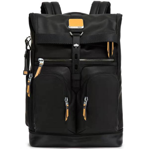 正品新款原廠 TUMI/途米 JK432 男女款 休閒商務雙肩包 進口真皮牛皮 旅行後背包 電腦包 內置20寸筆記本隔層