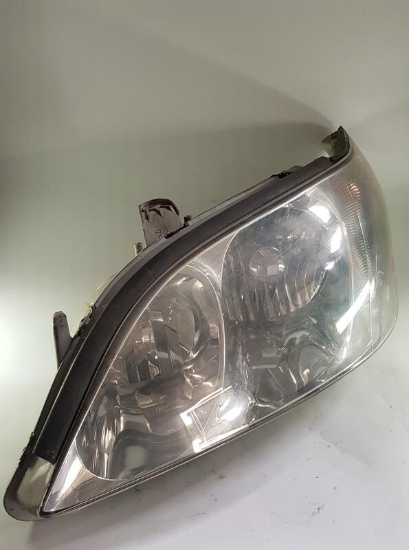 CAMRY 2003 04 05 06  原廠拆車大燈