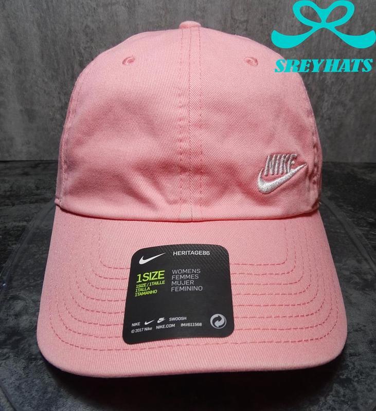 reputable site 8a5f3 3867f ... shopping 8a709 57b63 SREY帽屋Nike Womens Twill H86 Adjustable Hat 美國限定女版  ...