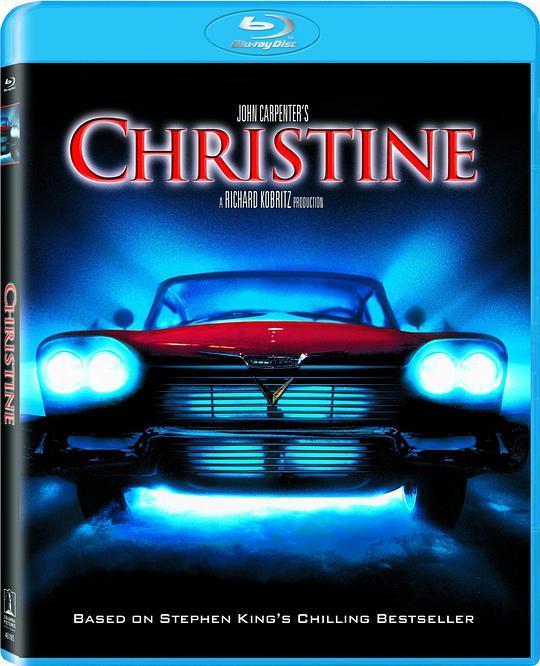 克莉絲汀魅力 / 魅力姬絲汀 CHRISTINE (1983)