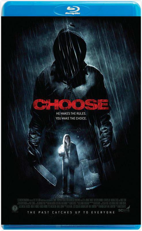 致命選擇  CHOOSE (2010)