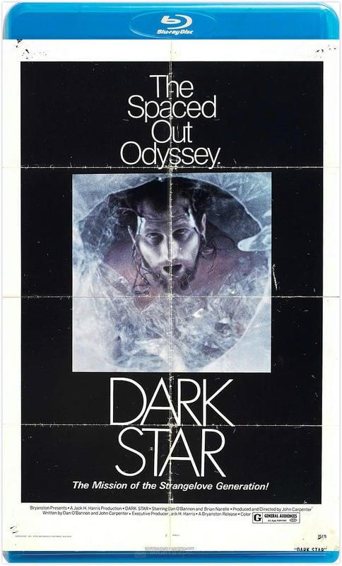 征空雜牌軍 / 暗淡的星 / 黑星球  DARK STAR (1974)