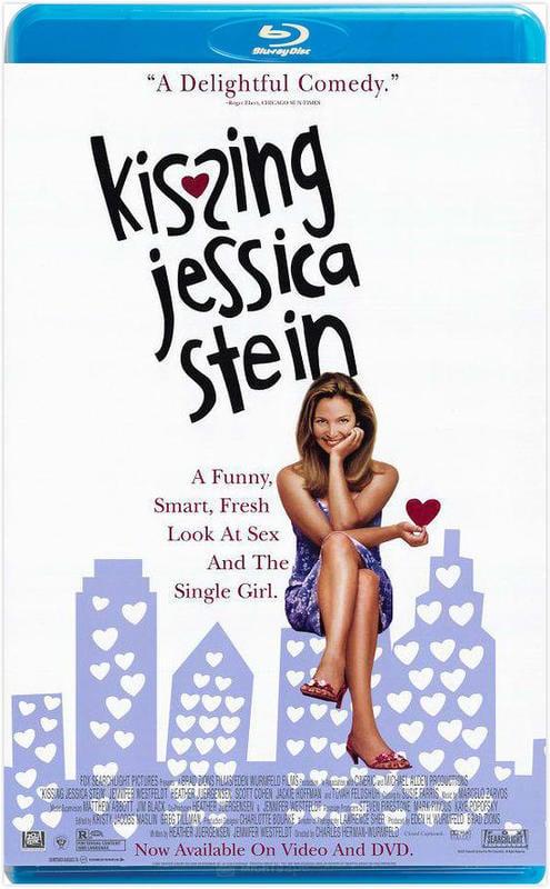 誰吻了潔西卡 / 親親傑西卡 KISSING JESSICA STEIN (2001)