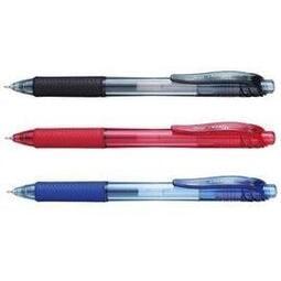 飛龍Pentel BLN104 極細 極速X鋼珠筆(按壓式) 0.4mm / LRN4 極速鋼珠筆筆芯 替芯 0.4mm