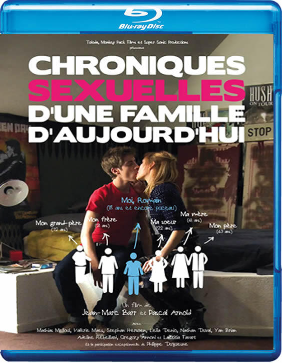 BD-14064家族性史/家庭性的編年史Sexual Chronicles of a French Family (20