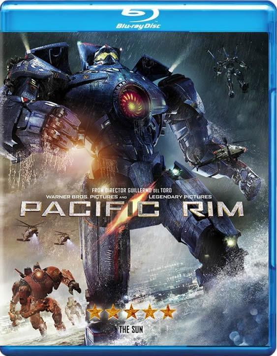 BD-5978環太平洋/悍戰太平洋 Pacific Rim(2013)