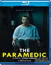 BD-14153護理師 The Paramedic(2020)Netflix重金打造