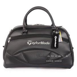 【台北大百貨】TAYLORMADE 高爾夫衣物袋 男士高爾夫衣物包 白色 黑色