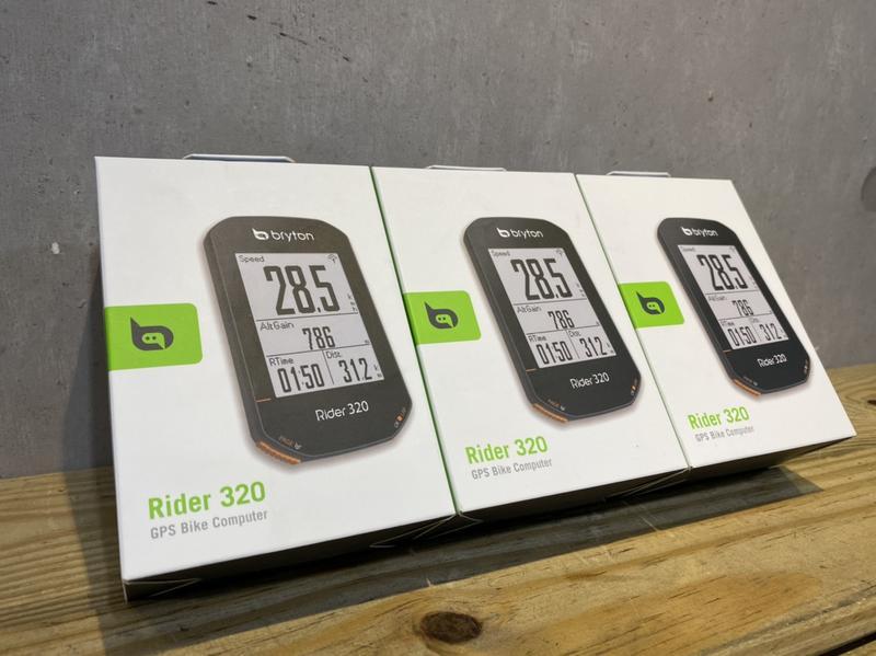 【春田單車】 BRYTON RIDER320T 新品上市