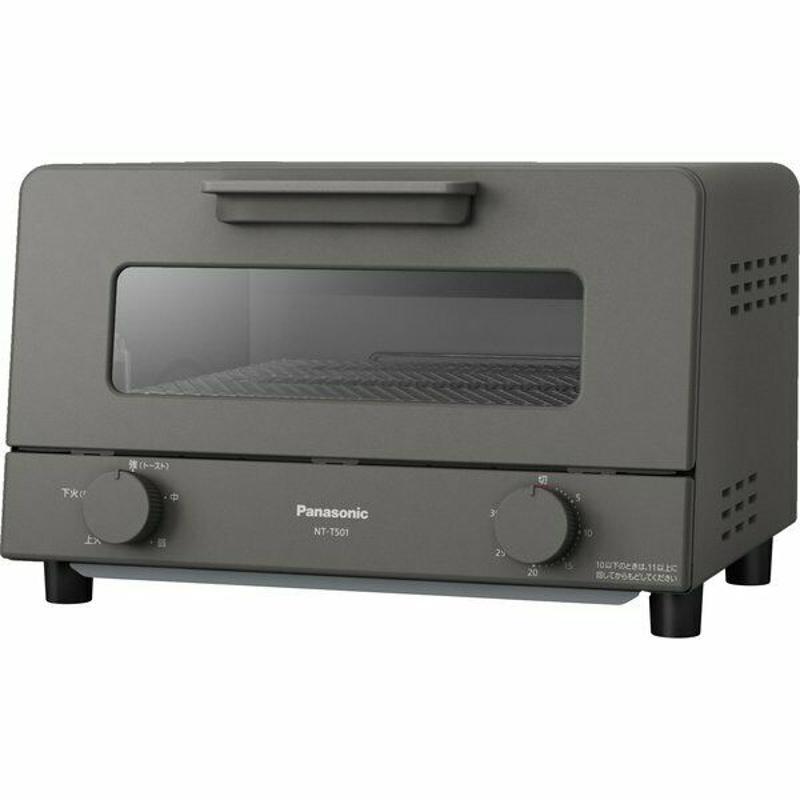 panasonic nt-t501 1200w 烤箱烤箱 100v 日本國內版 全新