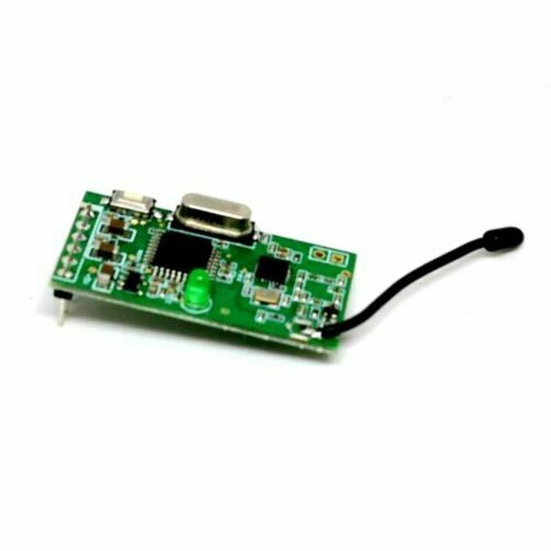 2.4g ggs24l01無線數位音頻接收器模組 wifi揚聲器發射器