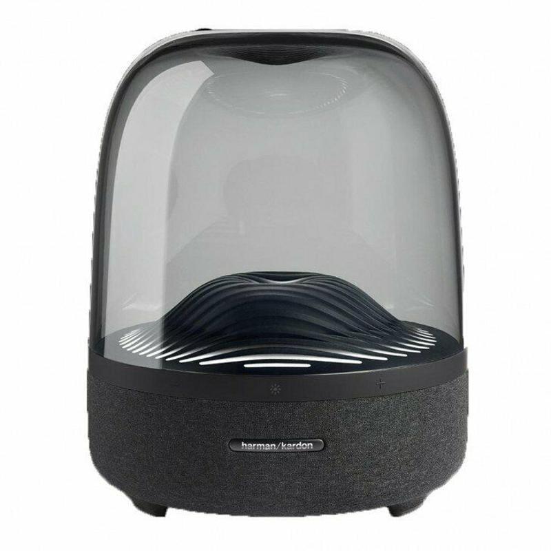 全新現貨Harman Kardon AURA STUDIO 3 家用藍牙無線喇叭/ 360度環迴聲音/ 獨特外型設計,100W 低音輸出 *TW*