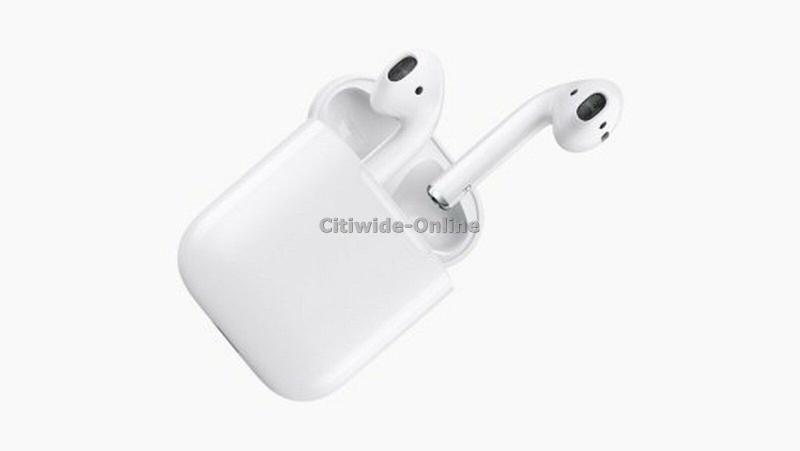 全新現貨Apple Airpods 2 + 充電盒無線耳機 / Siri兼容 / 24小時電池壽命 *TW*