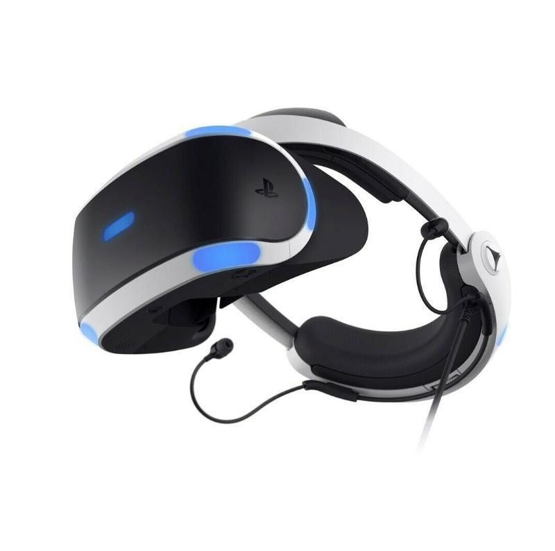 全新現貨Sony PlayStation VR 第二代 (CUH-ZVR2) *TW*