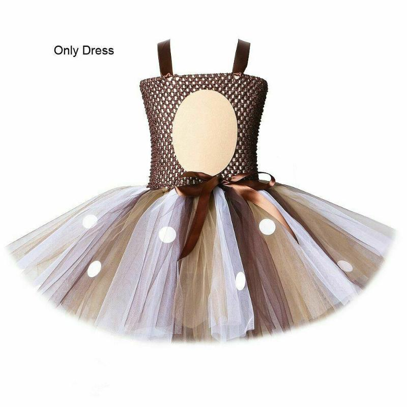 寶貝女孩聖誕禮服兒童萬聖節服裝兒童短袖禮服裝