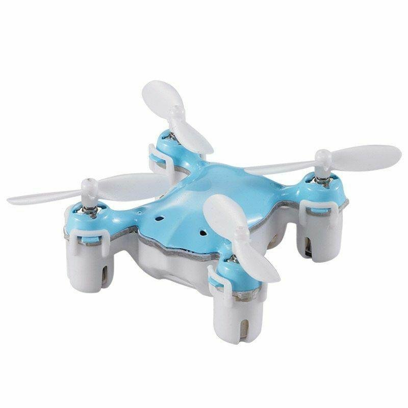 無人機 迷你四軸飛行器 奈米遙控直升機 6軸遙控器 特技飛機
