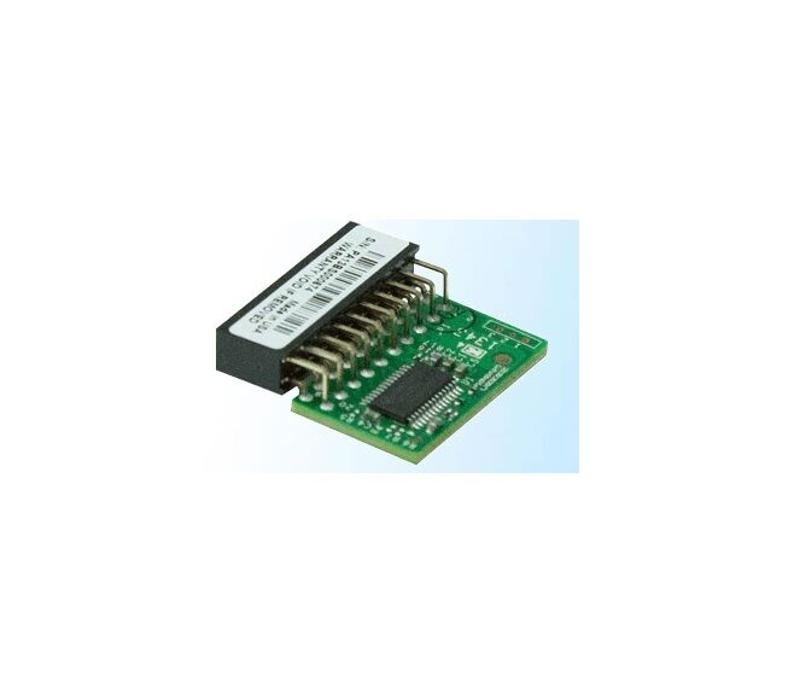 amazonbasics tpm-mmo-9665v (垂直) 可信任平台模組 附飛行器 9665