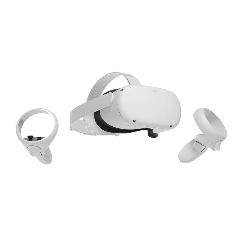 全新 Oculus Quest 2 64GB VR 虛擬實境器 白色