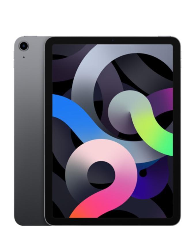 全新 Apple 2020 iPad Air 10.9吋 64GB WiFi 太空灰色