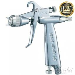 Anest automobile repair metal paint spray gun LPH 5002 G from JAPAN