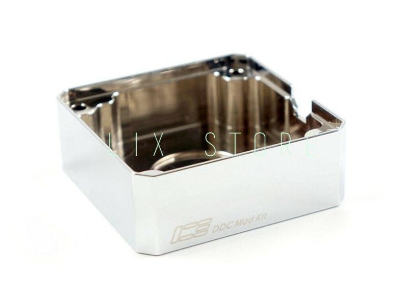 冰製水幫浦 改裝零件 用於冰人冷卻器 ddc冷卻裝甲