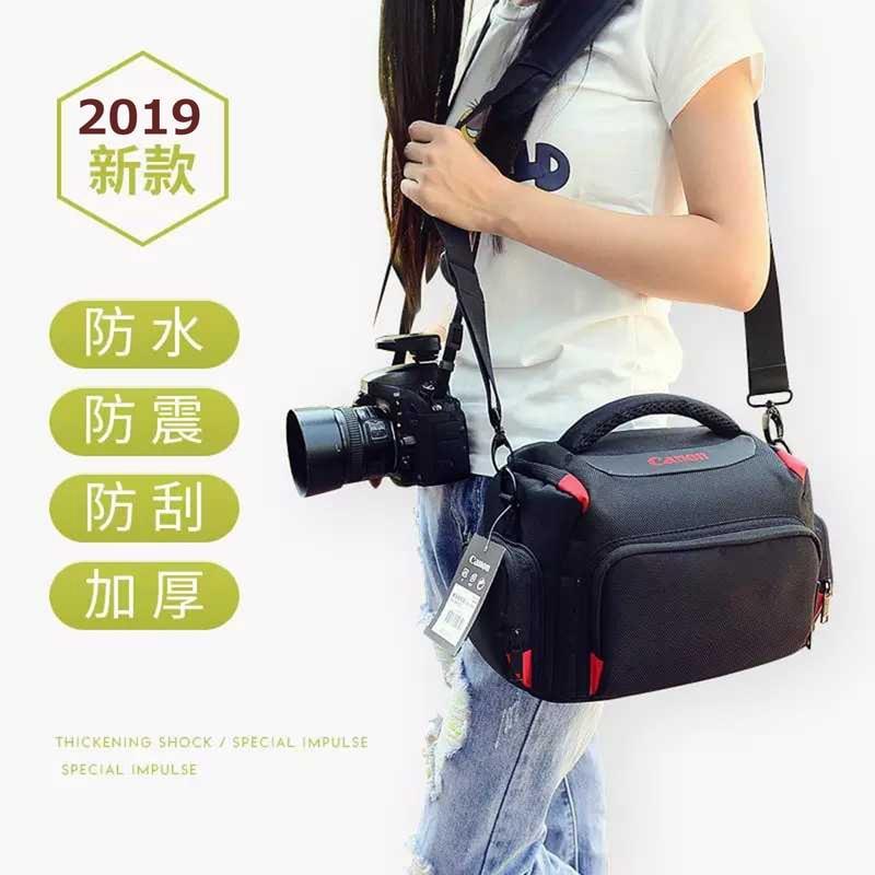 Canon防水相機包 單眼相機包 相機包 攝影包 側背包 類單眼 微單眼 數位相機 M50 5D 6D 全幅機 全片幅