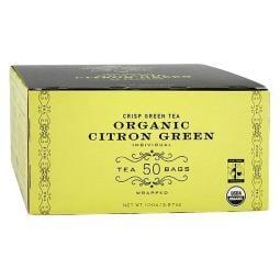 [Harney & Sons] 有機檸檬綠 50 茶包