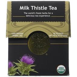 [Buddha Teas] 水飛薊 奶薊茶 18包
