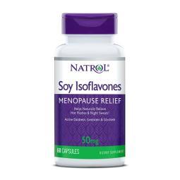 [NATROL] 大豆異黃酮更年期緩解 60 粒