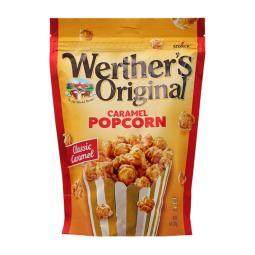 [Werthers Original] 原味焦糖爆米花經典焦糖 6 oz