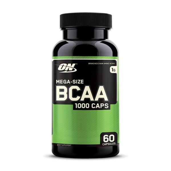 [Optimum Nutrition] ON 歐恩 BCAA 支鏈氨基酸 1000 -60 粒