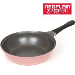 [NEOFLAM] 宮廷鍋 28cm 炒鍋 平底鍋