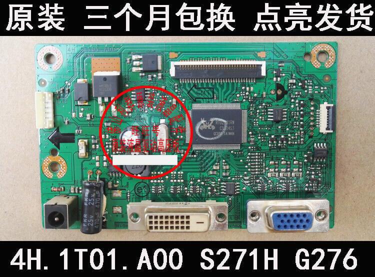 有貨!ACER 宏基 S240HL G276HL S271HL 驅動板主板 4H.1T101.A00高壓板  露天拍賣
